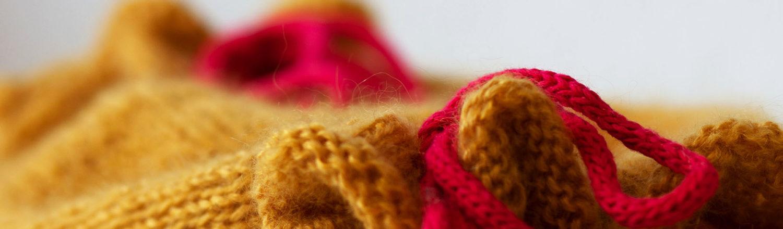 Mohair Baumwolle woolbond wollfetisch