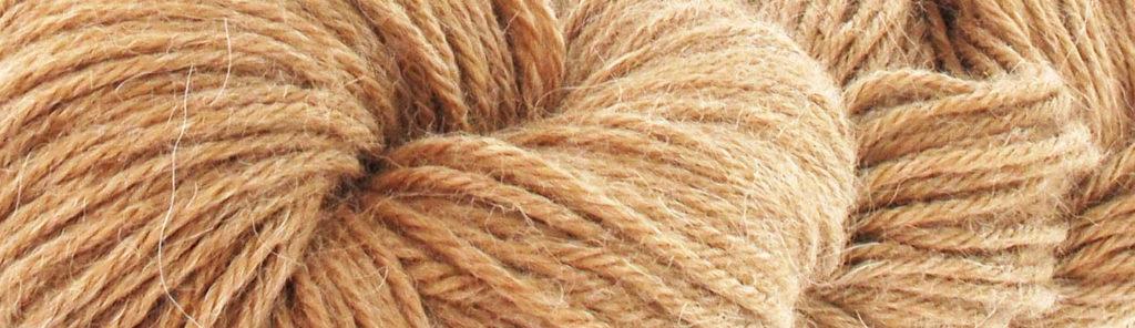 Alpaka woolbond