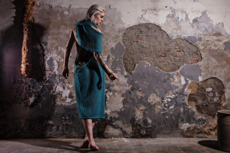 Dance Mohair Loop woolbond