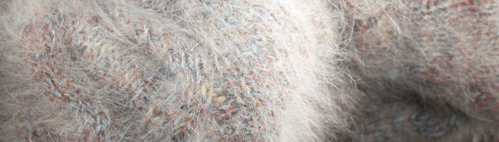 Angora woolbond